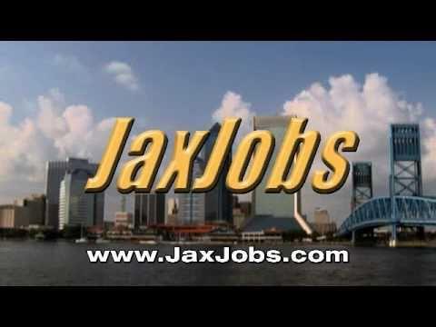 I got the job! Find Jobs in Jacksonville at JaxJobs.com