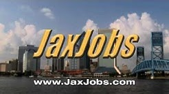 I got the job! Find Jobs in Jacksonville at JaxJobs.com