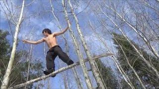 Matt's 11-Month Forest Monk Training, Episode 7