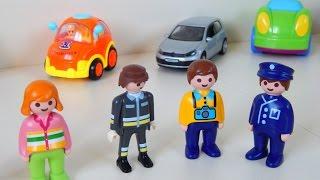 Машинки мультфильм - Город машинок 101 серия: Выбираем Машину. Развивающие мультики детям mirglory