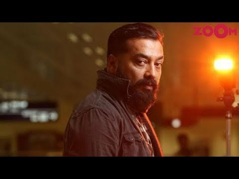 Anurag Kashyap INSULTS paparazzi and questions their profession  Bollywood News