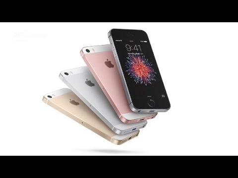 How Much Does It Cost To Build The Iphone Se