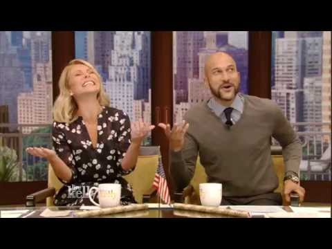 Kelly and Keegan-Michael Key on Trump's RNC Entrance