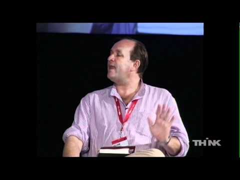 Shukria Barakzai, William Dalrymple & Christopher Dickey at THiNK 2011