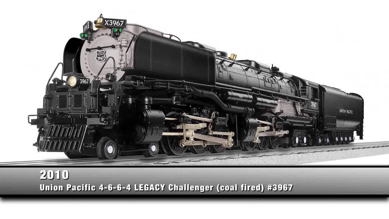 Big Boy Train Toys : Vision line train big boy youtube