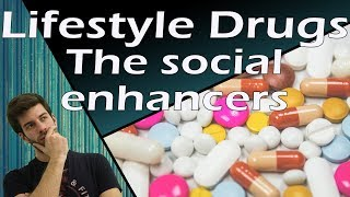 What is really happening with lifestyle drugs | All the angles thumbnail