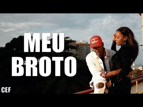 CEF - Meu Broto (Video Oficial) B26
