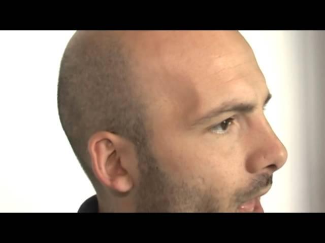 Io ci sono passato (clip interpretata dall'attore Francesco Casareale)