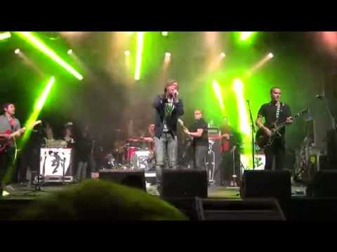 01 - Operation Ivy Tribute - Sound System Ft.Tim Armstrong Live At Amnesia Rockfest 2015