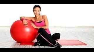 Упражнения, чтобы похудеть и убрать живот