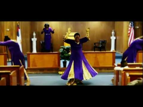 "PRAISE DANCE ""BREAK EVERY CHAIN"" TASHA COBBS - Royal Remnant"