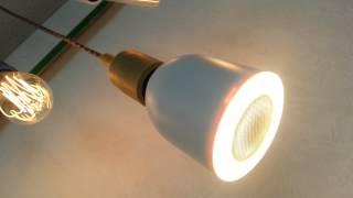 Led светильники точечные. Видео о Bluetooth светильнике(http://svitlo.com/ - Вы увидите отличное Видео о Blutooth светильнике. Простое управление и отличное решение вопроса..., 2014-07-29T20:12:33.000Z)