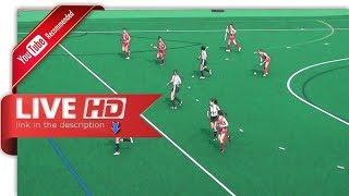 Crefelder HTC V Mannheimer HC Live-Streaming Feldhockey- 2019