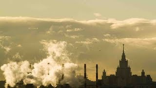 China and Russia will face regional environmental issues together