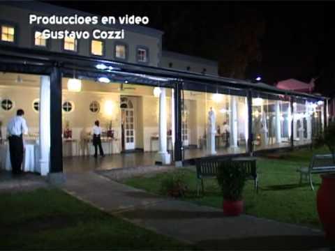 VERGEL DEL BOSQUE salones  YouTube