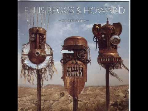 ELLIS BEGGS & HOWARD - Ju Ju Goodbye