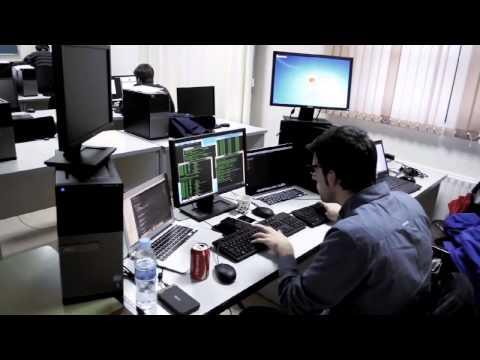 Web developer - the movie