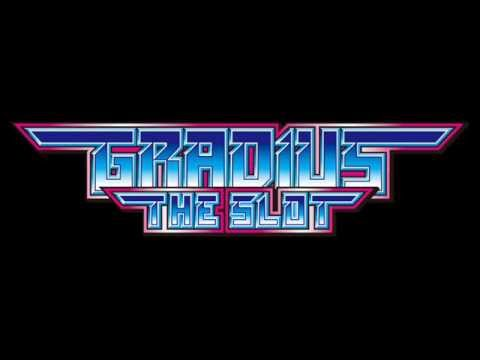 Gradius Music Collection - Dark Force