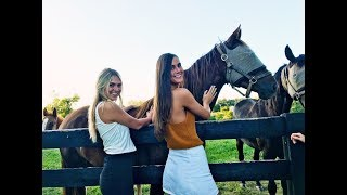 University of Kentucky Alpha Phi Recruitment Video 2017