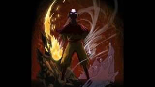 Avatar Ending Theme Song.