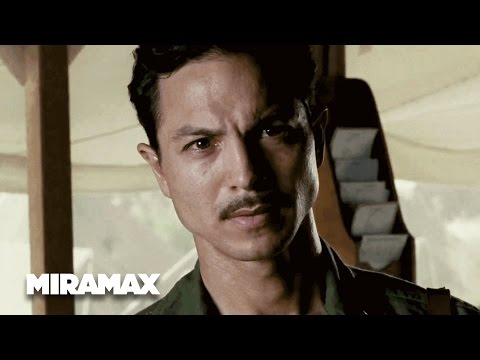 The Great Raid  'Prove Them Wrong' HD  James Franco, Benjamin Bratt  MIRAMAX