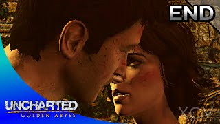 Uncharted: Golden Abyss ENDING · Chapter 34: The Revolution Ends | PS Vita
