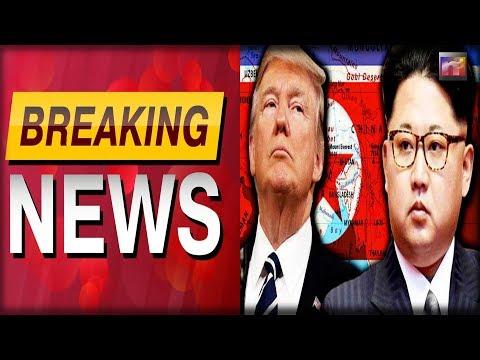 BREAKING: SHOCKING New Details Emerge About Trump & Dictator Kim Jong Un Meeting