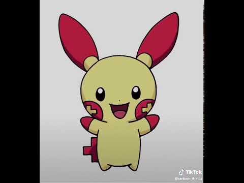 Cách vẽ pokemon De nhat