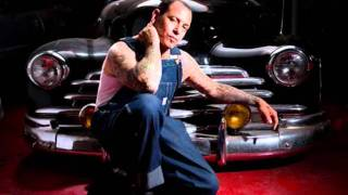 The Atomaren Übermenschen - God bless Mike Ness