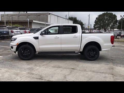 2019 Ford Ranger Savannah, Richmond Hill, Pooler, Hilton Head, Bluffton, GA R90127
