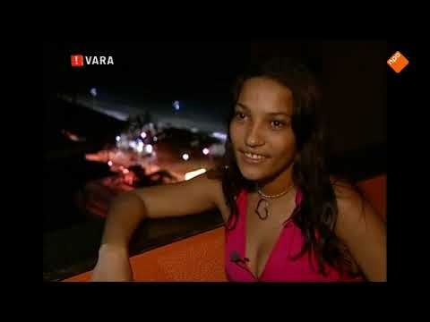 Sekstoerisme in Brazilië
