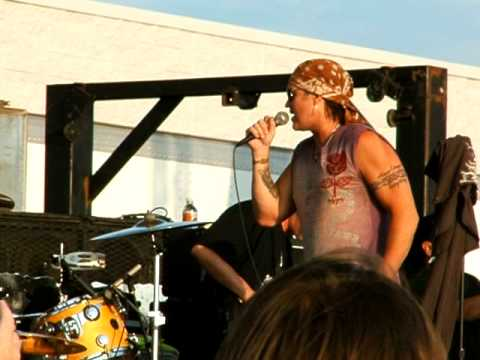 Brother Clyde, Billy Ray at WrthStock 2010  Lately