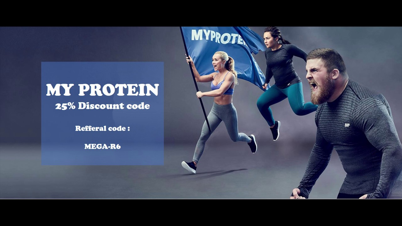 The best answer. Here a current Myprotein 10% recommendation Code: MP The coupon can be combined with any other. Simply a new account and you will get 10% extra on your first order on top.