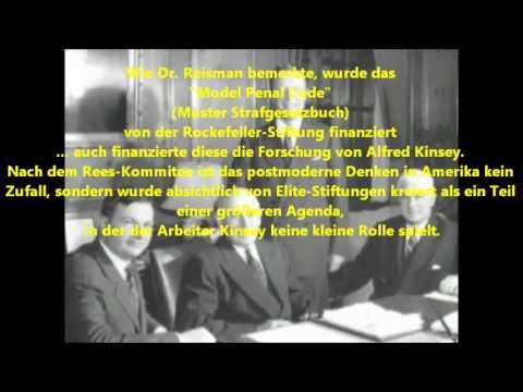 """""""Der Kinsey-Report"""" - ein Blick hinter die Kulissen.wmv"""