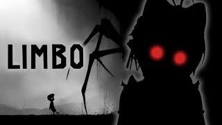 生と死の世界でシロの冒険が始まる【LIMBO】