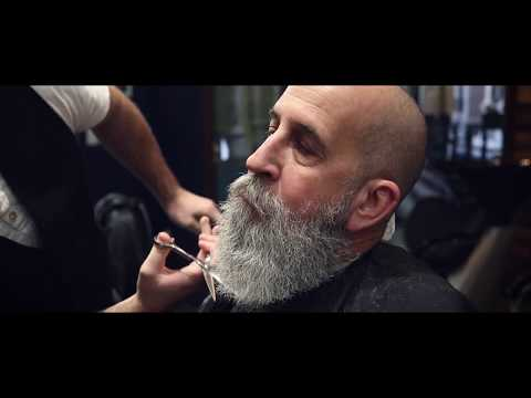 How To Trim a Beard | Barbershop Miami | Beard Styles 2017