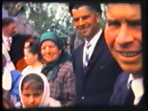 Orhei, Republic of Moldova, 1966