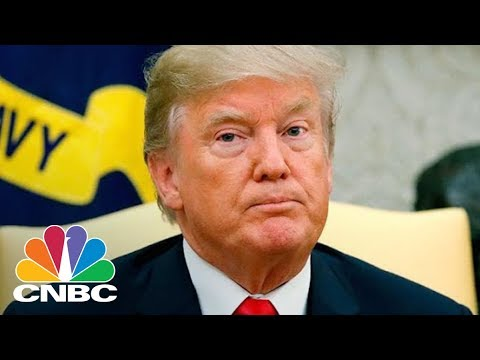 President Donald Trump's Fortune Drops To $3.1 Billion On New Forbes 400 Rich List | CNBC