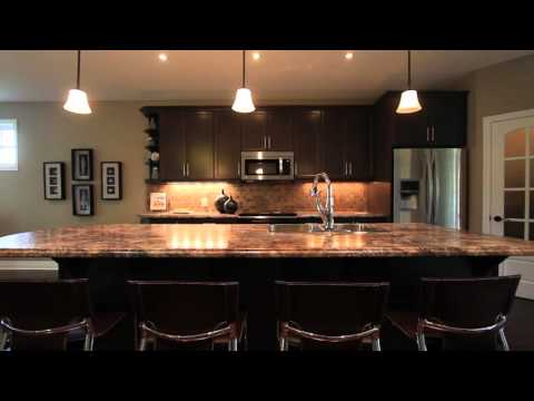 CaraCo   Greenwood Park West Model Home