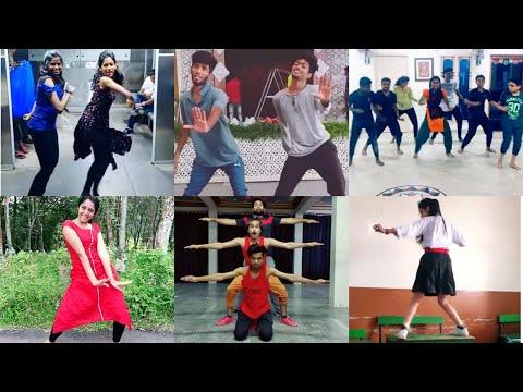 Tamil Girls and Boys Rocking Kuthu Dance Dubsmash Videos #Latest Tamil Dubsmash