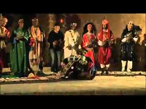 African Pop Music - Hamid Bouchnak - Bambara