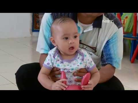 NET12 - Rumah peduli anak TKI berdiri untuk menampung anak anak TKI yang terlantar