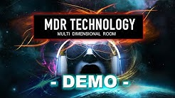 MDR Technologie - 8D Audio - Demo
