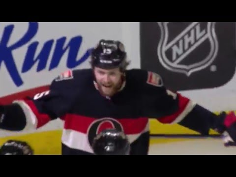 NHL Morning Catch-Up: Senators take first step towards repeating history