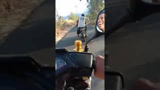 Viral vidio lucu orang mabuk oleng 😂 🤣