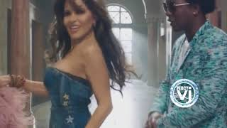 Gloria Trevi ft. Charly Black - Me Lloras (VJ Percy Remix Video)