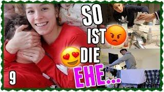 Christmas Spirit: Warum Barbara mich attackiert + HAUSPUTZ XXL - Vlogmas 9