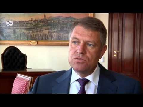 Romania: a stellar career   Focus on Europe
