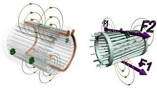 видео Принцип работы и устройство инверторного генератора