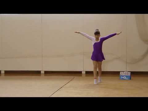 Принцесса спорта. 10 шагов к совершенству. Весна 2017. билет 27490